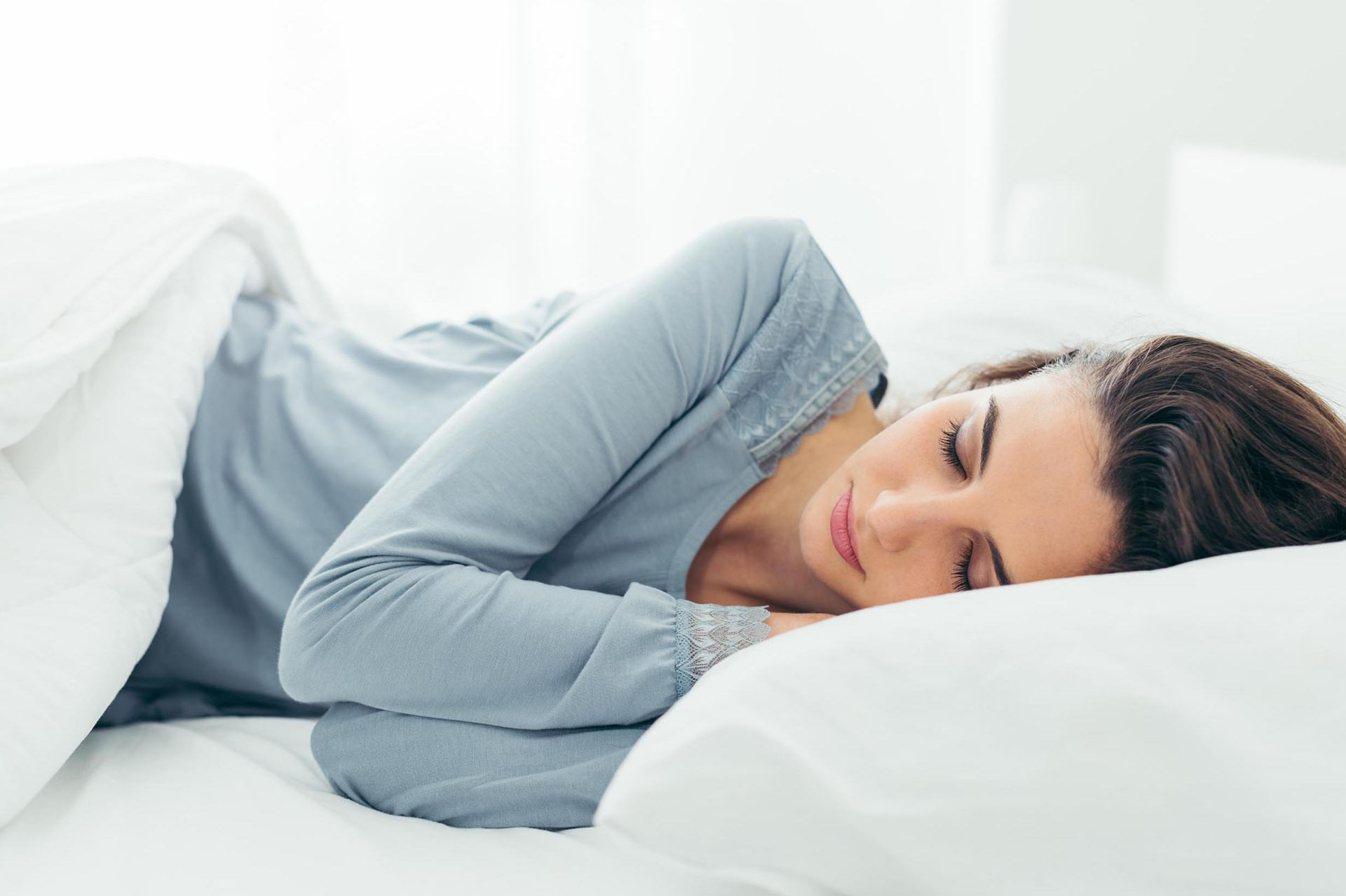When snoring is an alarm signal